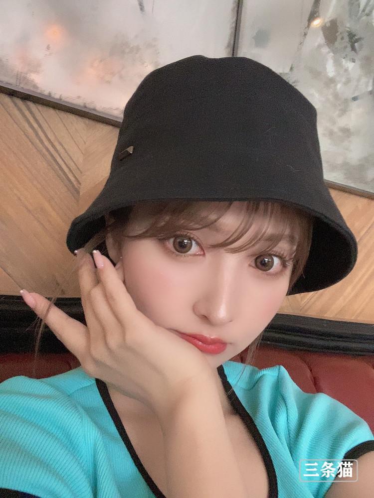 三上悠亜(鬼头桃菜,Mikami-Yua)女仆装展实力 养眼图片 第9张