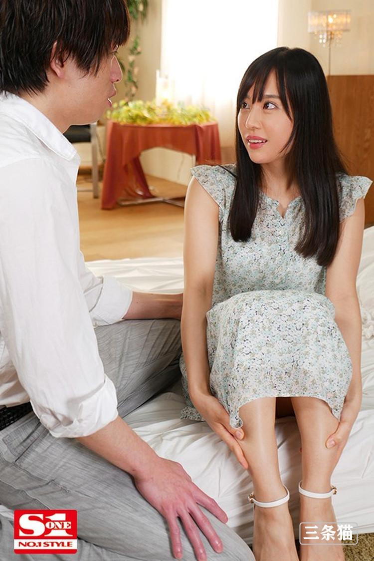広瀬莲(广濑莲,Hirose-Ren)近况如何?会被安斋拉拉取代吗? 作品推荐 第2张