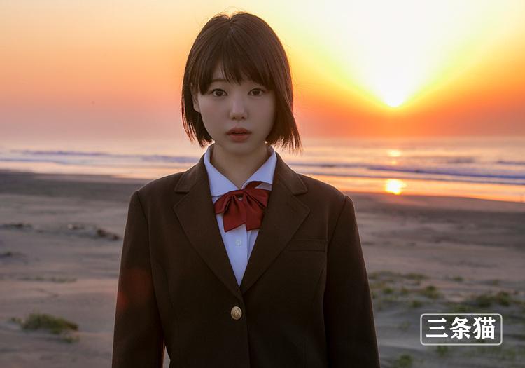 桃乃りん(桃乃铃,Momono-Rin)个人图片,18岁超年轻的妹子