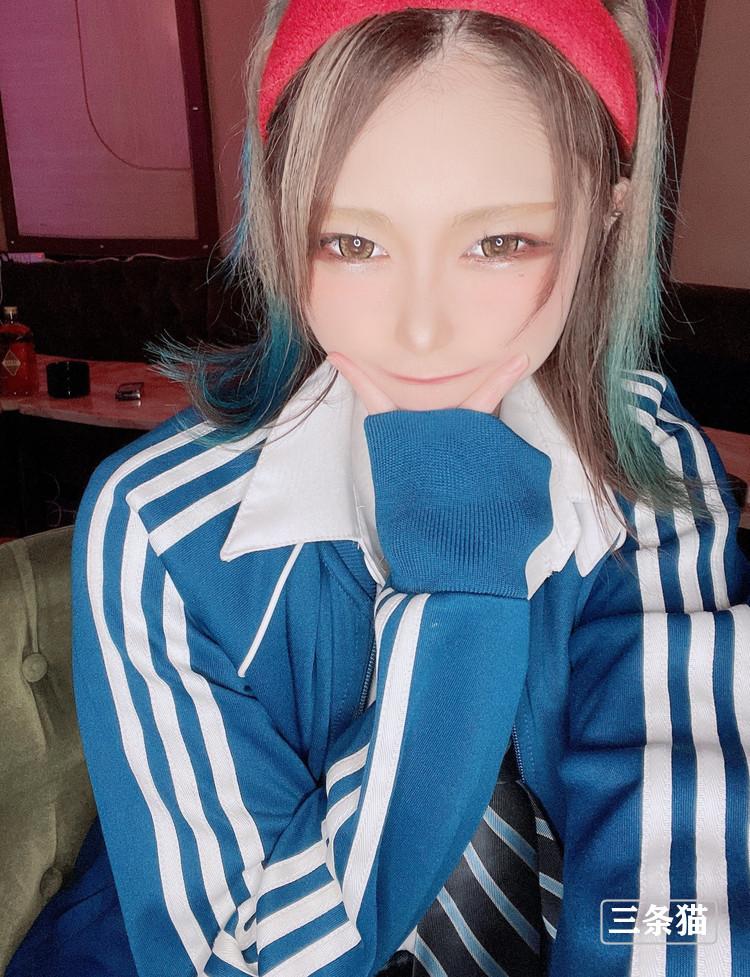 星乃星良(Hoshino-Sora)个人图片,柔道好手沉迷牛郎 吃瓜基地 第3张