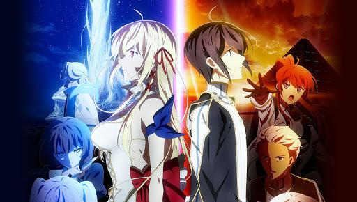 【轻小说下载】《你与我最后的战场,亦或是世界起始的圣战》-Anime漫趣社