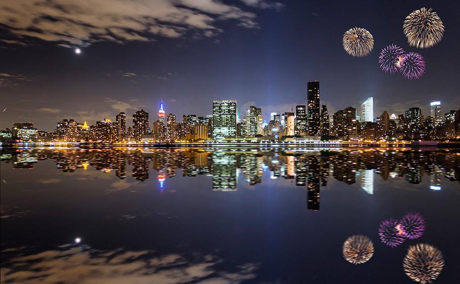 摄影教程_Jimmy McIntyre-令人惊叹的城市景观曝光混合技术教程(中文字幕) 摄影教程 _预览图11