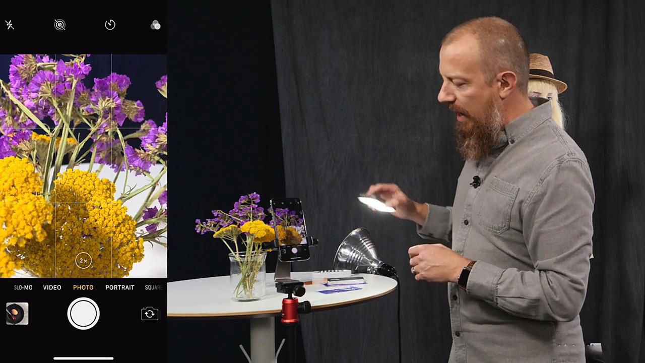 摄影教程_Joseph Linaschke 非专业摄影师的小型企业营销和产品摄影教程 摄影教程 _预览图5