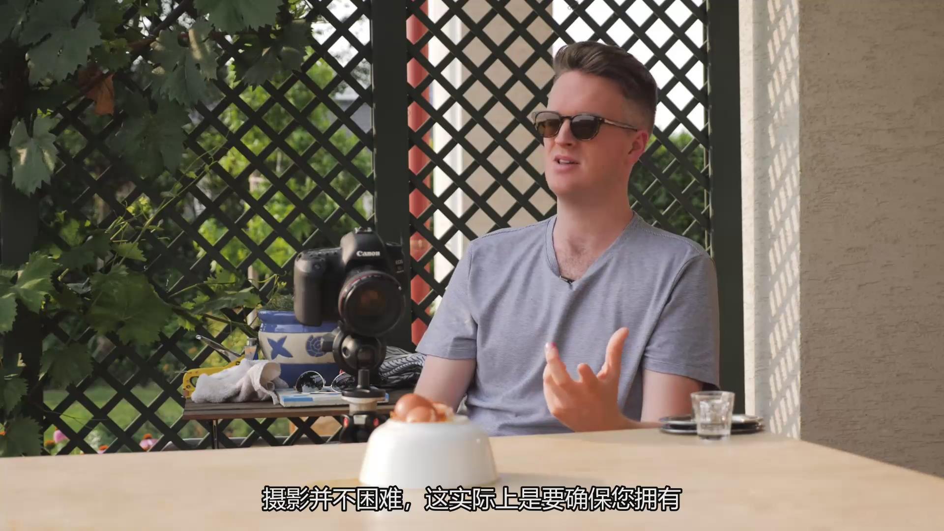 摄影教程_JOSHUA DUNLOP-30天创意摄影产品项目视频课程-中文字幕 摄影教程 _预览图2
