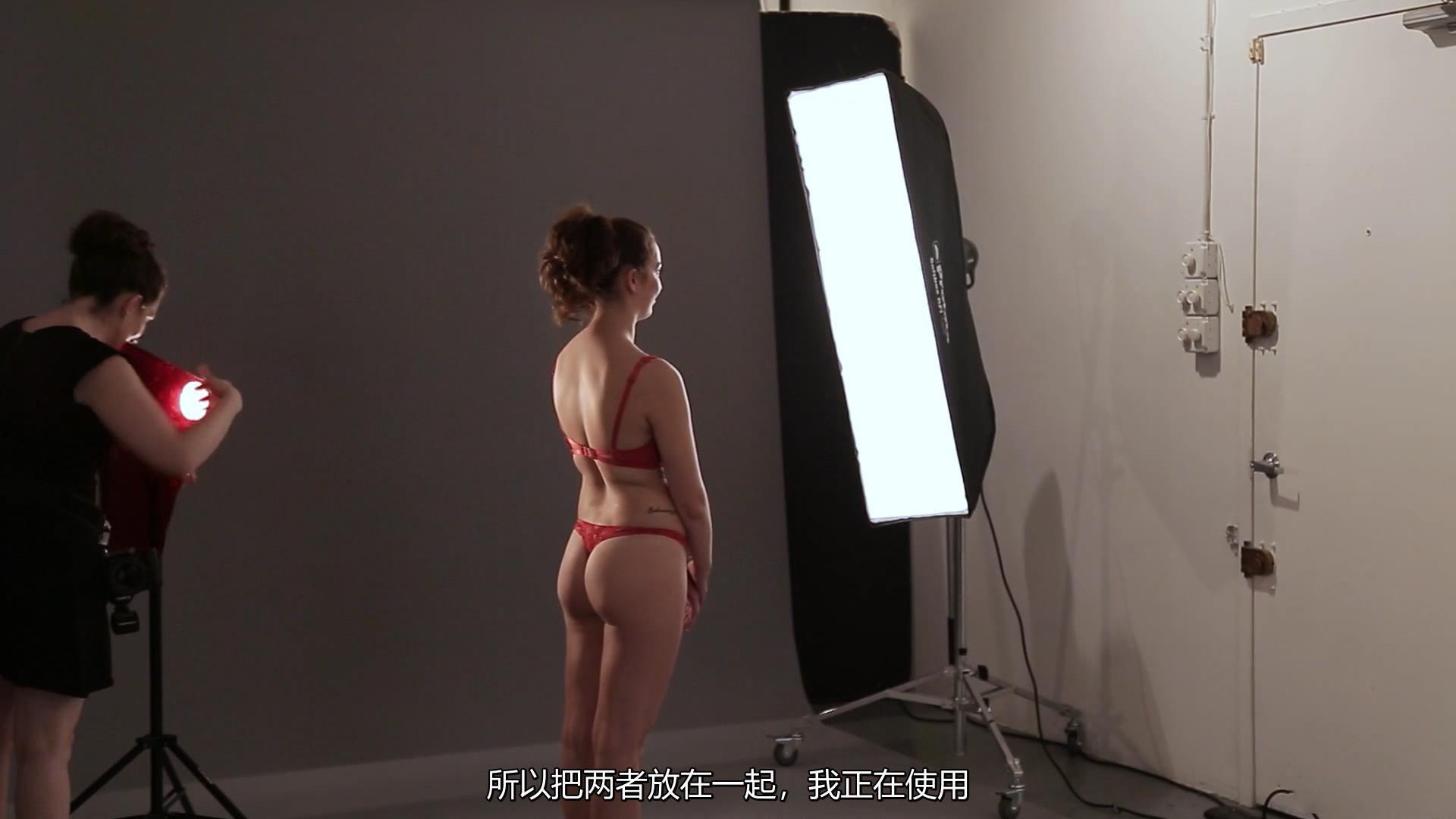 摄影教程_Lindsay Adler为期10周的工作室棚拍布光大师班教程-中文字幕 摄影教程 _预览图21