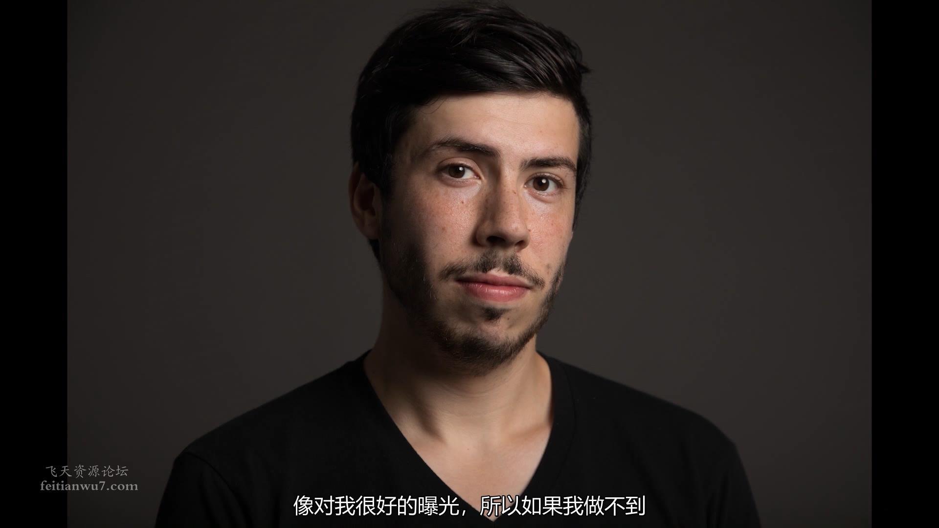 摄影教程_Lindsay Adler为期10周的工作室棚拍布光大师班教程-中文字幕 摄影教程 _预览图27