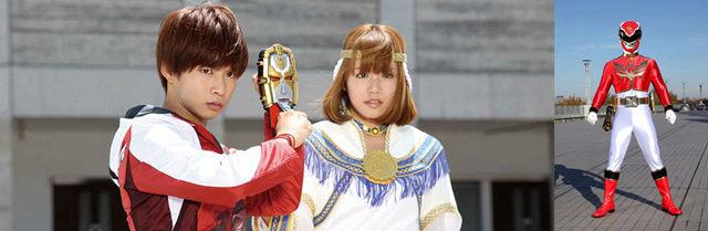 演过假面骑士比较容易红? 曾出演假面骑士系列日本人气男演员!插图18