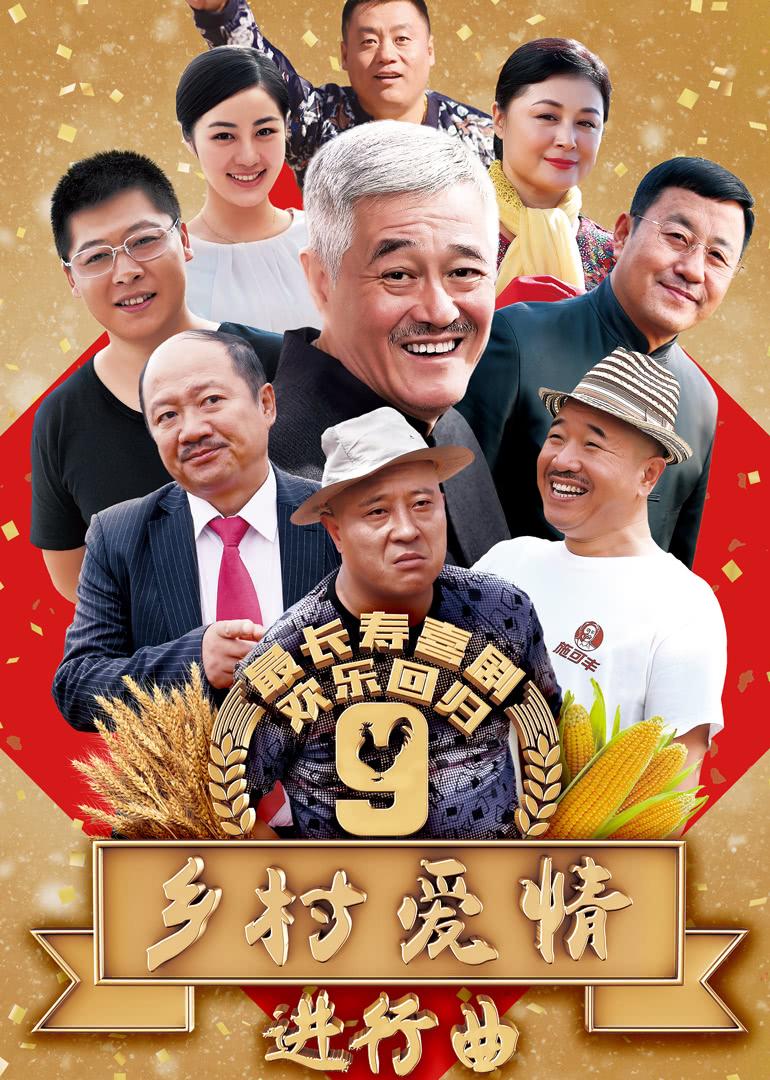 乡村爱情9(上)海报