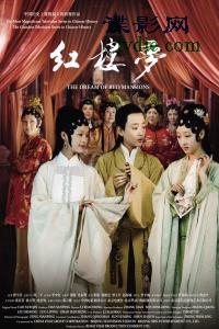 红楼梦2010海报