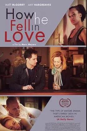 爱的缘由海报