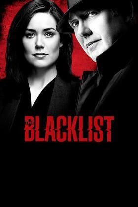 罪恶黑名单第五季海报