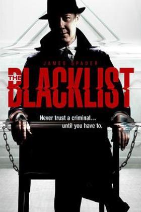 罪恶黑名单第一季海报