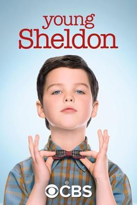 小谢尔顿第一季/少年谢尔顿