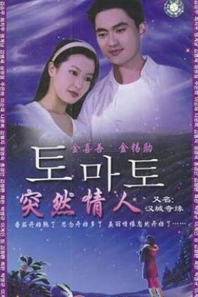 汉城奇缘海报