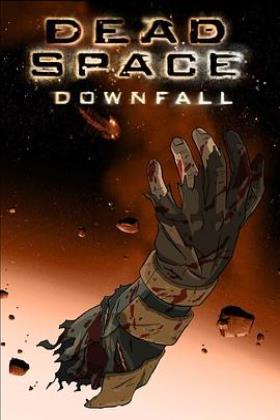 死亡空间:坍塌海报