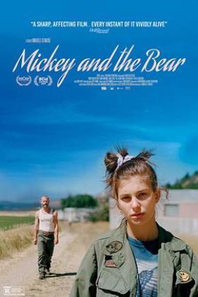 米奇和熊海报