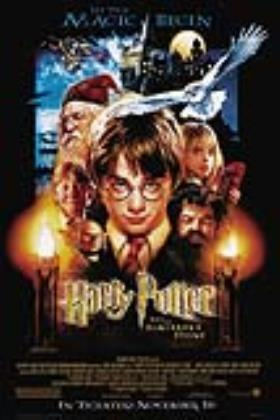 哈利·波特与魔法石在线观看