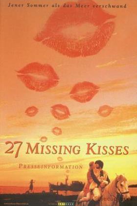 27个遗失的吻在线观看