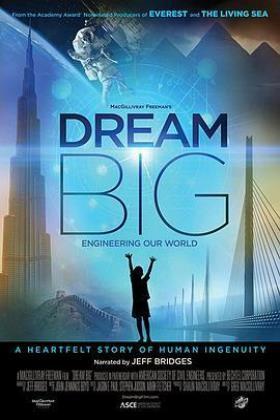 梦想之大:构建我们的世界在线观看