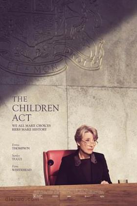 儿童法案在线观看