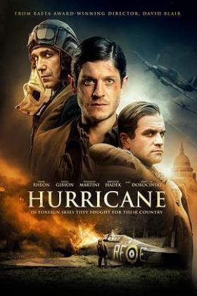 飓风行动在线观看