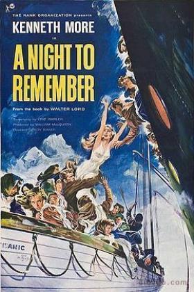 冰海沉船/难忘之夜在线观看