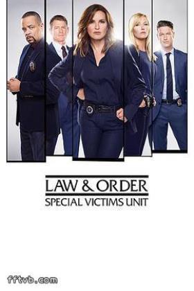 法律与秩序:特殊受害者第二十季在线观看
