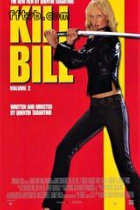 杀死比尔2在线观看