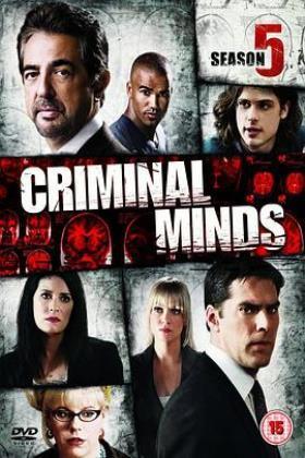 犯罪心理第五季在线观看