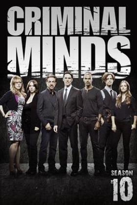 犯罪心理第十季在线观看