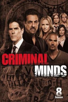 犯罪心理第八季在线观看