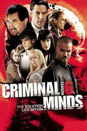 犯罪心理第六季在线观看
