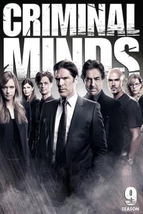 犯罪心理第九季在线观看