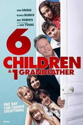 一个爷爷六个孙在线观看