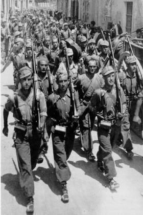 铁血二战在线观看