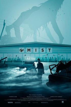 迷雾第一季海报