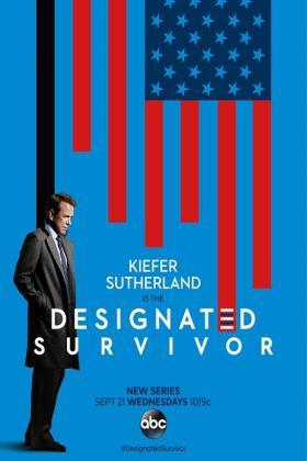 指定幸存者第一季海报