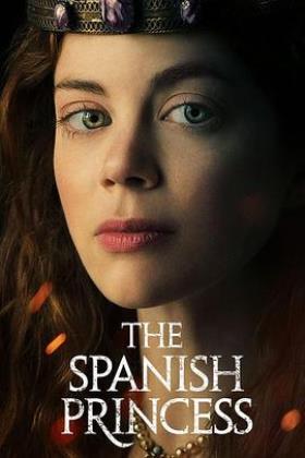 西班牙公主海报
