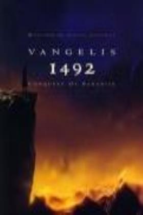 1492征服天堂乐曲欣赏海报