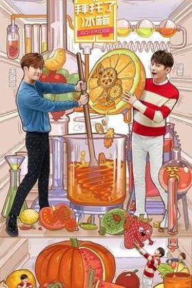 拜托了冰箱中国版第五季海报