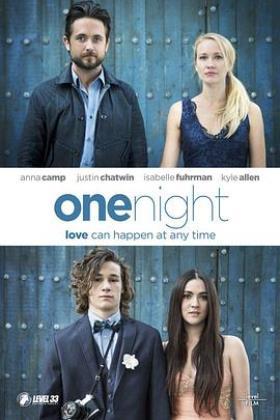 相爱之夜海报