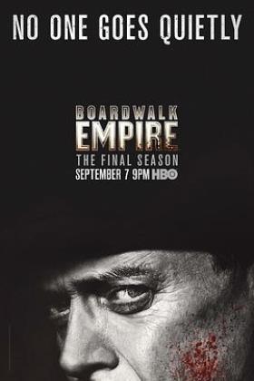 大西洋帝国第五季海报