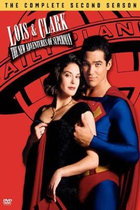 新超人第二季海报