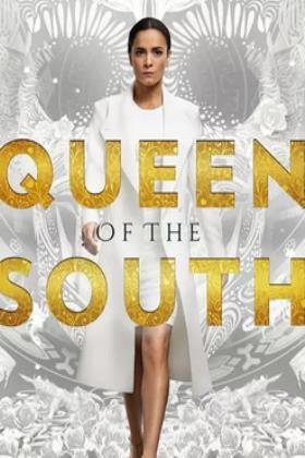 南方女王第二季海报