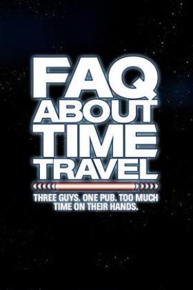 有关时间旅行的热门问题海报
