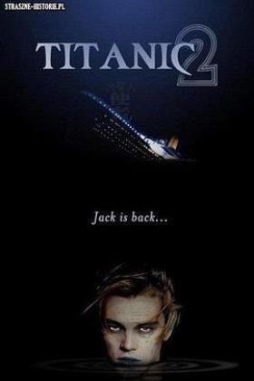 泰坦尼克号2海报