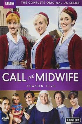 呼叫助产士第五季