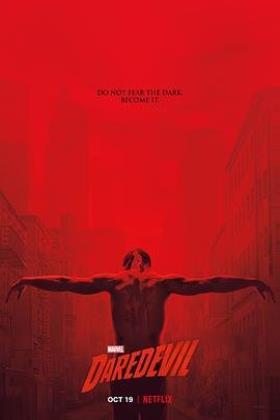 夜魔侠第三季海报