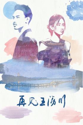 再见王沥川海报