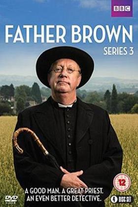 布朗神父第三季海报
